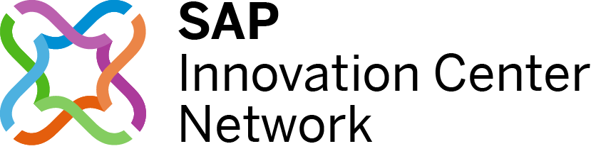 SAP Innovation Center Network logo